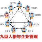 九型人格与企业管理